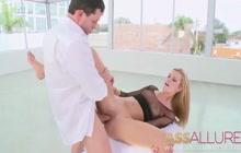 Jessie Rogers hot Brazilian gets fucked